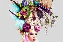 Marie Antoinette Style / by Lisa Kettell