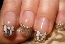 Nails painted so pretty / by Sherrie Gale-Winkler