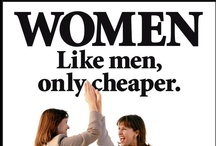 Gender & Employment/Work/Labor / by The Sociological Cinema