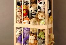 Kids Stuff! ♥ by South Shore / by South Shore Furniture