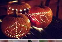 Halloween Decorations & Recipes ♥ by South Shore / by South Shore Furniture
