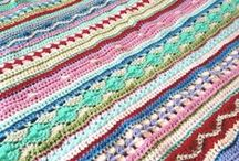 Crochet Afghans / by Vicky S