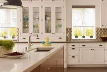 kitchen / by Corcovado