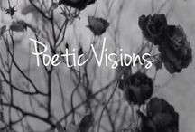 Visual Poetry / by Misty Chang