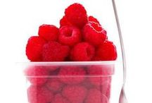 Om nom nom ~ Healthy Stuff / Healthy food recipes, ideas, and info! / by Nicole Elliott