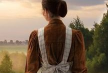 Just an Old Fashioned Country Girl / by jane