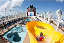 Disney Cruise Line / Tips and tricks for your Disney Cruise Line vacation. / by Alamo Rent A Car