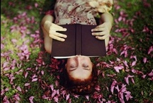 Book Love / by Skye Malone
