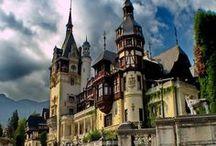 Castles / by Skye Malone