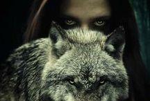 Werewolves / by Skye Malone