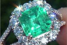 Gemstones / by renee ward