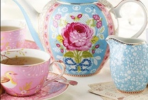 Teaware / by The Tea Lover's Archives