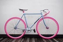 Bikes / by Nenia