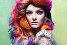 ༺✿༺ Hair ༺✿༺ / by Amora Mael