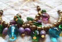 maria♡maria accesorios / Seguimps en face:   https://www.facebook.com/pages/Maria-maria-accesorios / by María Virginia Greco