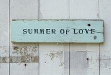 summer time! / by María Virginia Greco