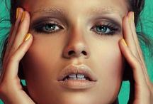 makeup° / by María Virginia Greco