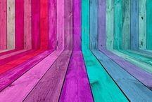 colorfull° / by María Virginia Greco