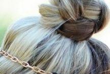 hair° style• / by María Virginia Greco