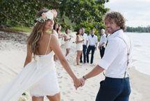 wedding° love •* / by María Virginia Greco