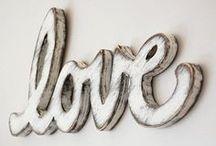 love° / by María Virginia Greco
