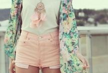 cute clothes!<3 / by Kenna Noack