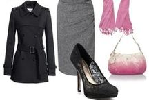 Fashion I want! / My favorite clothing, shoes, accessories. Fashion I love ♥! / by AllyLinden
