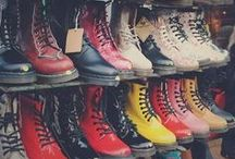 I ♥ Shoes!! / This board is for shoes you want and love! / by AllyLinden