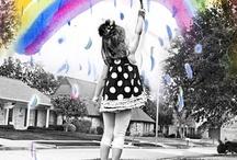 Manualidades Infantiles / Ideas para decorar la clase y actividades para que nuestros niños y niñas de 1 a 3 años aprendan divirtiéndose. / by Rosa Sepúlveda