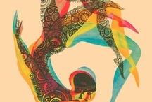 Design | Vintage Posters / Ads / Ephemera / by Neural Damage