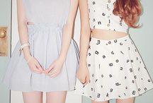 Fashion / by Masami