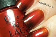 OPI Nails / The most comprehensive board on OPI Nails. / by Awesome Nail Art