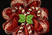Wreaths / by Shelby Hoover