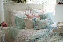 bedroom / duvet cover - bedding - home textile -blanket / by Merve Nur Yesiltas Ersoy