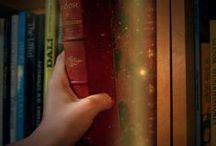 Books! / by Lynn Wagner