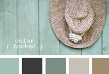 colors I like / by Cheyenne Edwards