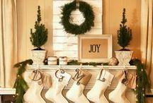 Christmas / by Lisa Caskey