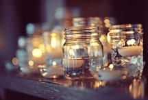 Wedding Ideas / by Amanda Ferraro