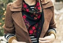 Fashion & Style / by Taylor Venezio