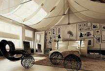 Home Decor & Furniture / by Taylor Venezio