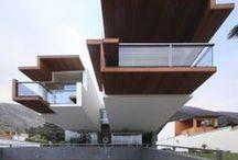 Arquitectura y Diseño / by El Chaure