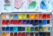 Art Journal / by Susan Tubbs