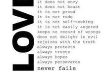 Love <3 / by Kayla Spencer