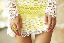 Mój Styl :: Dresses & Skirts / by Randee Pollock