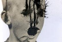 Horrors / Horror illustration / by Lorenzo Trenti