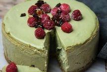 Desserts!!!!! / by Susi Elmstedt