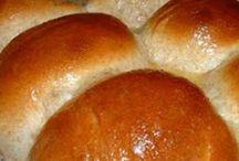Breads / by Tammy Hicks