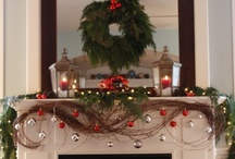 Christmas / by Mary Lou Carbon