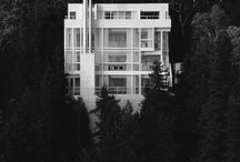 Modern Dream Home / HOUSE DREAMING IDEAS / by Lulu Lemonhead