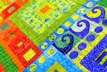 Quilting / by Arlene Fitzpatrick